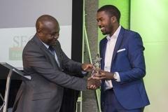 angel of Africa awards.