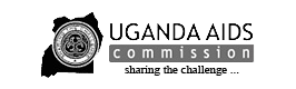 uganda AIDS commission.